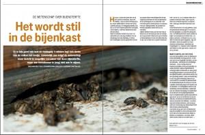 bijensterfte bestrijdingsmiddelen  neonicotinoïden maatschappelijk discussie bijen dood bijenkast