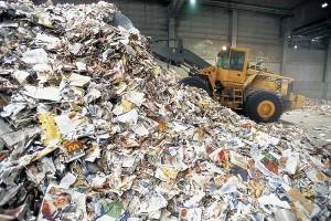 papierrecycling
