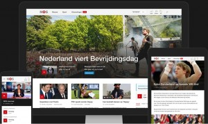 NOS.nl is responsive