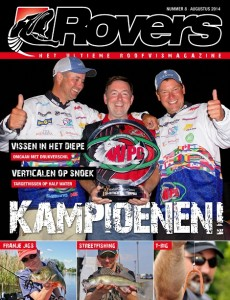 Rovers Magazine 8 2014