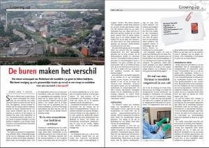 Geschiedenis van het Sciencepark Leiden