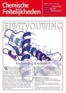 Chemische Feitelijkheden eiwitvouwing