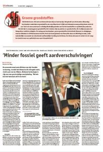 Interview Luuk van der Wielen