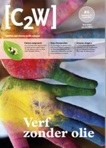Cover C2W6 1 april 2016