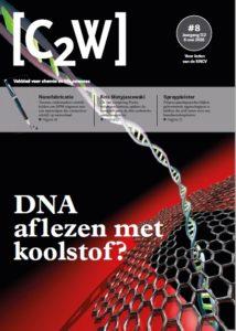 Cover C2W8 6 mei 2016