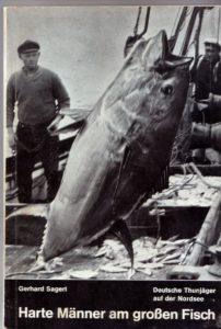 Shifting baseline: in de jaren zestig werd nog op blauwvintonijn gevist in de Noordzee.
