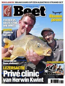 Cover Beet 10 oktober 2016
