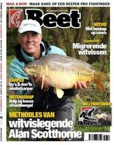 Cover Beet 12 2016