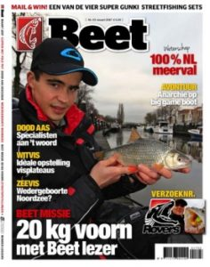Cover Beet 3 2017