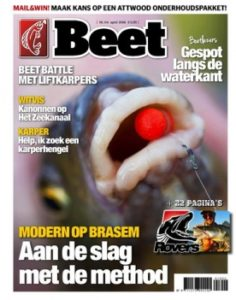 Cover Beet 4 2016