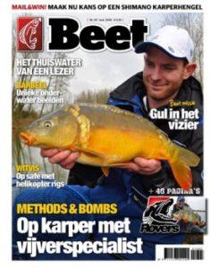 Cover Beet 5 mei 2016