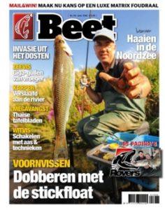 Cover Beet 6 juni 2016