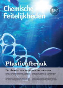 Cover CF Plasticafbraak De cehmie van verweren en verteren